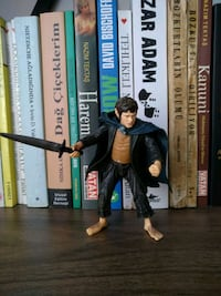 Lotr Frodo Action Figure