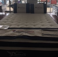 50% - 80% Clearance On All Mattress Washington