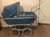 Vintage Rex Baby stroller Photography prop/Baby Boutique display Lincoln, 68516