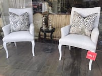 Brand new chairs  Newmarket, L4G 7G2