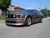 Mint 2005 Ford Mustang GT Toronto