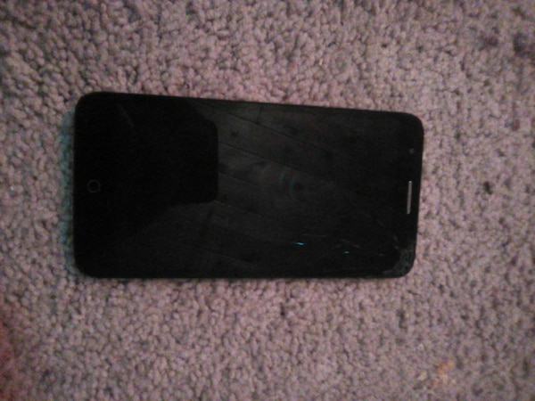 Used black Alcatel one touch fierce for sale in Fairbanks