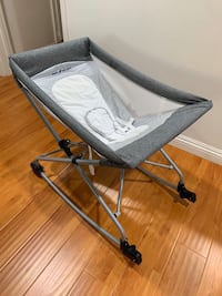 Baby Delight Collapsable Bassinet