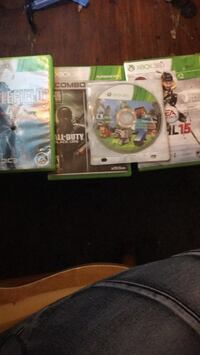 Xbox 360 need gone today leaveing the city tonight Winnipeg, R3A 0N7