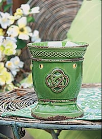 Brand New Celtic Love Knot Full Size Scentsy Warmer