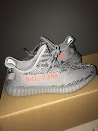 SWAP/TRADE YEEZY 2.0 V2 BELUGA Winnipeg, R2R 2S5