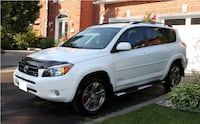CLEAN 1-OWNER toyota rav 4 Dallas