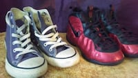Boys shoes as 12 and 12.5 c Omaha, 68111