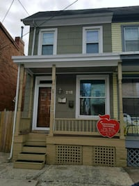 HOUSE For Rent 2BR 1.5BA Frederick