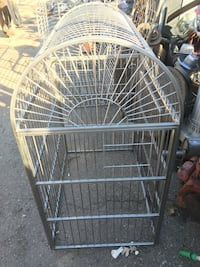 Animal Environments Macaw bird parrot cage $3190
