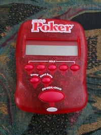 Electronic croker for your pocket Pasco County, 34638