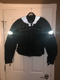 Motorcycle jacket Pepperell, 01463