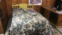 Great Complete Full Size Bed Complete ! Rossville, 30741