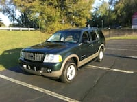 2002 - Ford - Explorer new engine/trans Wilmington, 19801