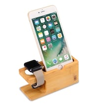 Apple Watch phone stand