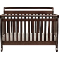 Baby Crib: DaVinci Emil 4 in 1 Pickering, L1V 4Z3