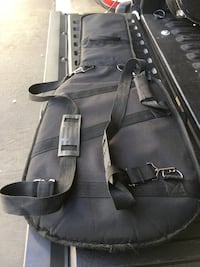 Fender Gig Bag Los Angeles, 91331