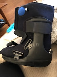 Ossur Medical boot size m Alexandria, 22303