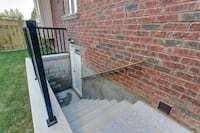 Basement seperate entrance  Pickering