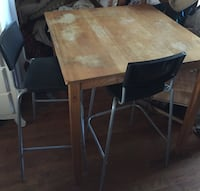 Dining/Kitchen Table Set!  Los Angeles, 91605