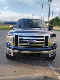 2011 Ford F-150 XLT 4x4 SuperCab 145-in
