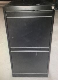 Small Office Cabinet with Key Toronto, M6B 3Y1