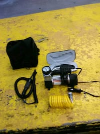 Air compressor digital tire Gage new works great Vancouver, V6A 1K8