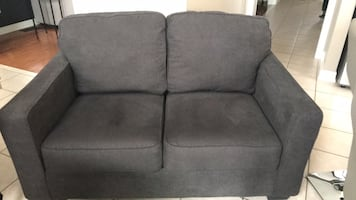 Love seat from Ashley furniture