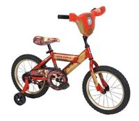 Kid's ironman bicycle bike