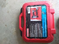red and black Milwaukee battery charger Lexington, 40511