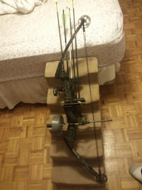 700$ value compound bow yours for 40$ New Jersey, 07850