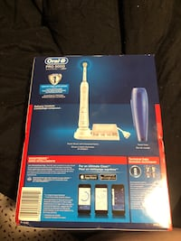 Brand new oral b pro 5000  Kitchener, N2M 1T2