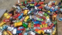 assorted plastic toy cars collection Hillsborough, 27278