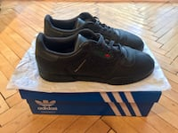 YEEZY ADIDAS POWERPHASE Core Black (42) оригинал Москва, 121309