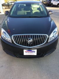 2016 Buick Verano 4dr Sdn GUARANTEED CREDIT APPROVAL! Des Moines