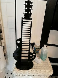 Guitar cd disc holder Lakewood, 44107