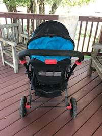 Hardly used baby stroller for sale Alexandria, 22307