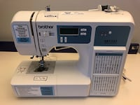 Brother XR1355 Computerized Sewing & Quilting Machine Vienna, 22180