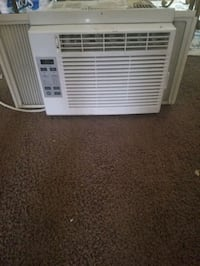 Ge air conditioner ....comes on ... Oklahoma City, 73170