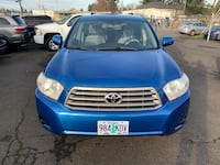 2008 Toyota Highlander , 3 month/3000 miles warranty included