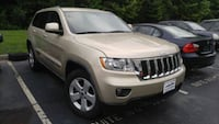 Jeep - Cherokee - 2011 Sterling, 20166