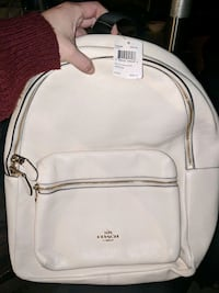 coach backpack South Gate