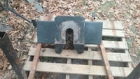 Fifth wheel hitch Pequot Lakes, 56472