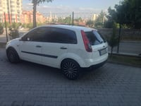 Ford - Fiesta - 2007 Sincan