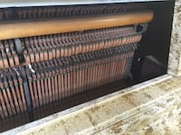 Beautiful antique upright piano needs tuned- make best offer Mt Airy, 21771