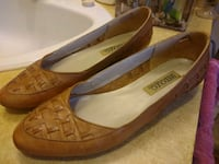 Italian Leather Shoes Thorold, L2V 4L3