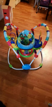 Baby Einstein Bouncy Gaithersburg
