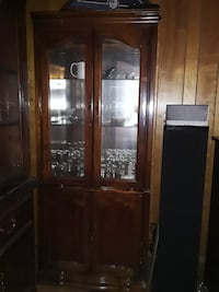 China cabinet  Brookfield, 60513