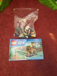 City Lego pack Township of Taylorsville, 28681
