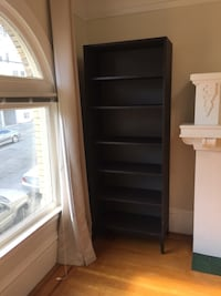 Large 6 shelf / bookcase San Francisco, 94109